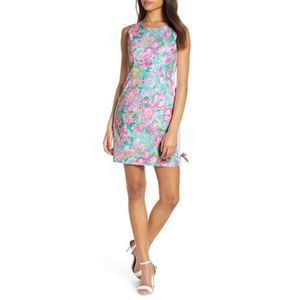 LILLY PULITZER Mila Dress 00
